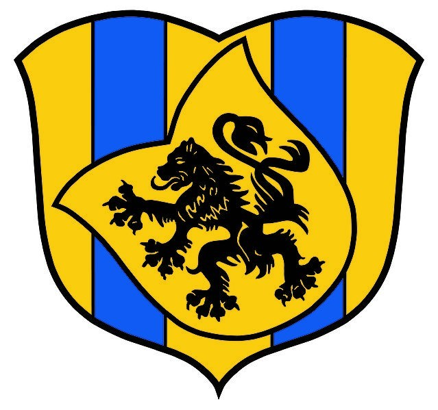 Крепость Делич (нем. Burg Delitzsch) 58021