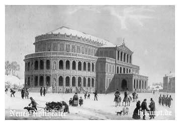 Опера Земпера, Дрезден 51695