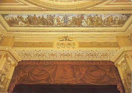 Опера Земпера, Дрезден 10798