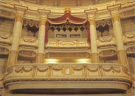 Опера Земпера, Дрезден 23221