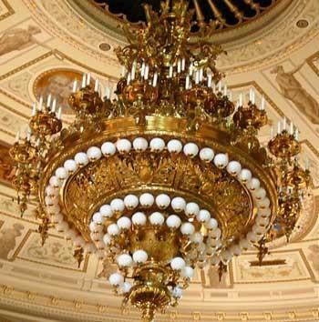 Опера Земпера, Дрезден 52110