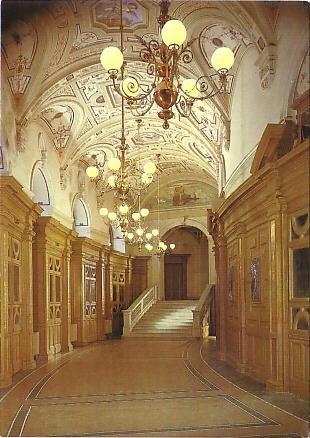 Опера Земпера, Дрезден 94195