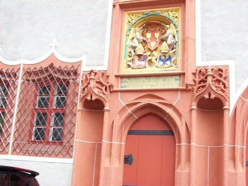 Крепость Альбрехтсбург (нем. Albrechtsburg) 78922