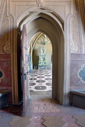 Крепость Альбрехтсбург (нем. Albrechtsburg) 87239
