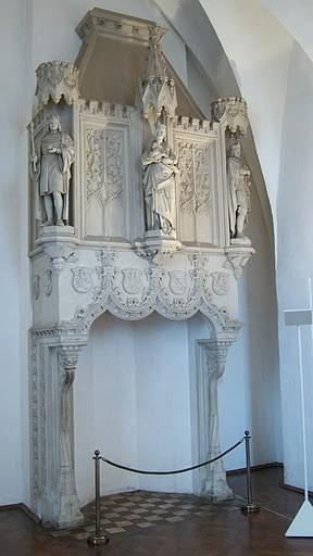 Крепость Альбрехтсбург (нем. Albrechtsburg) 94915