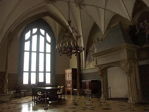 Крепость Альбрехтсбург (нем. Albrechtsburg) 86857