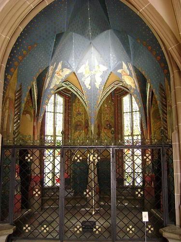 Крепость Альбрехтсбург (нем. Albrechtsburg) 60908