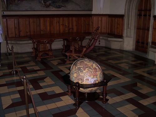 Крепость Альбрехтсбург (нем. Albrechtsburg) 59892