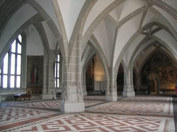 Крепость Альбрехтсбург (нем. Albrechtsburg) 49577