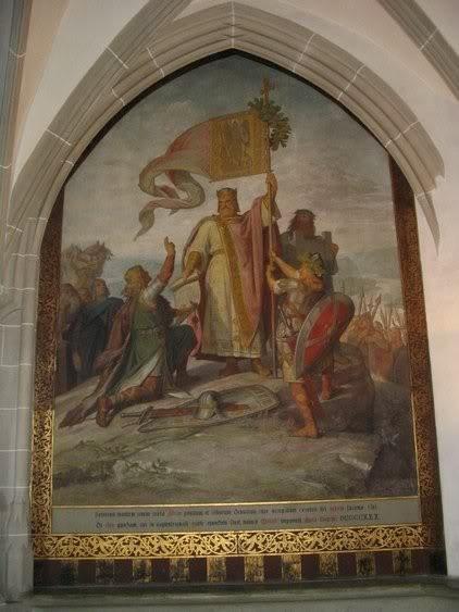 Крепость Альбрехтсбург (нем. Albrechtsburg) 92426