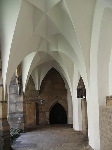 Крепость Альбрехтсбург (нем. Albrechtsburg) 19845