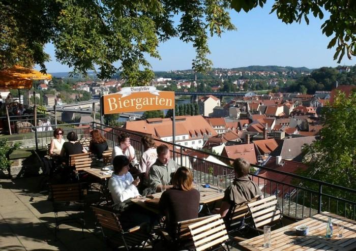 Майсен (Meissen) - город-картинка 13060