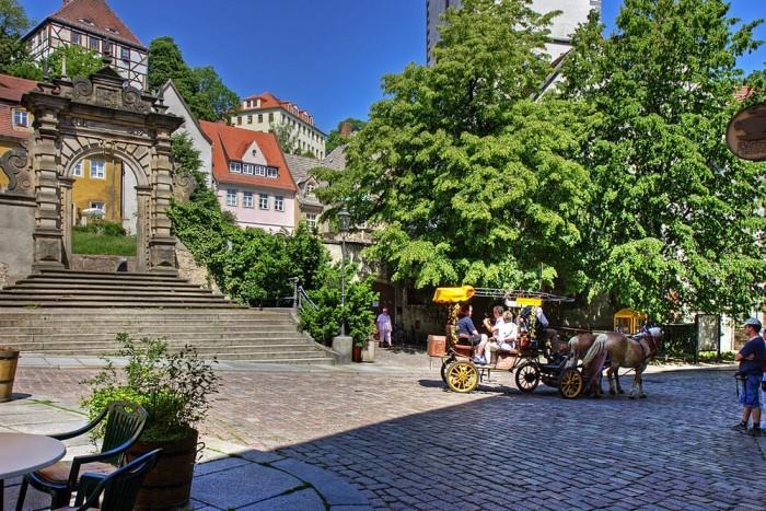Майсен (Meissen) - город-картинка 67071