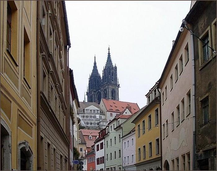 Майсен (Meissen) - город-картинка 61982