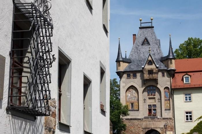 Майсен (Meissen) - город-картинка 12555