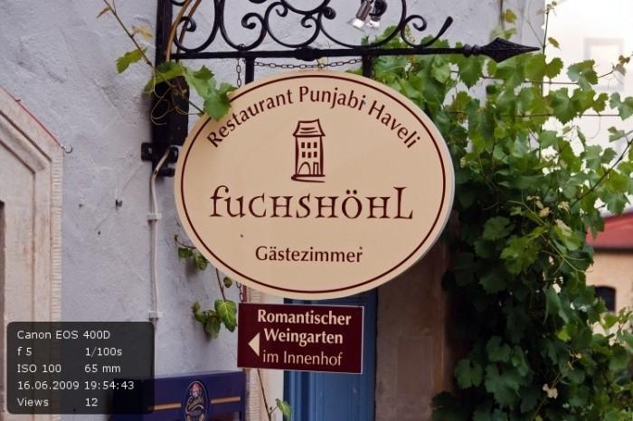 Майсен (Meissen) - город-картинка 57572