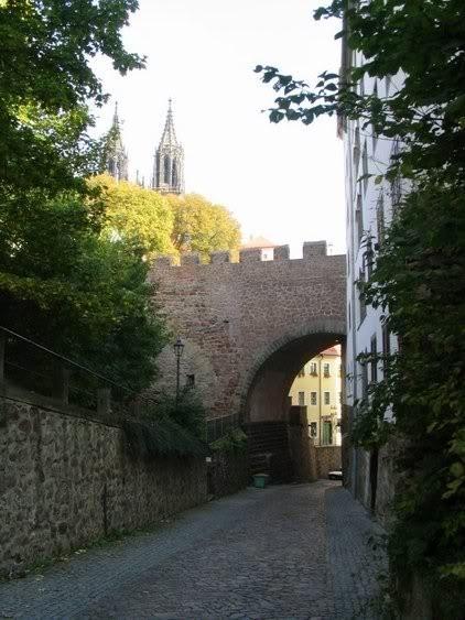 Майсен (Meissen) - город-картинка 15045