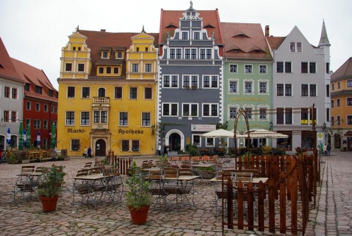 Майсен (Meissen) - город-картинка 30312