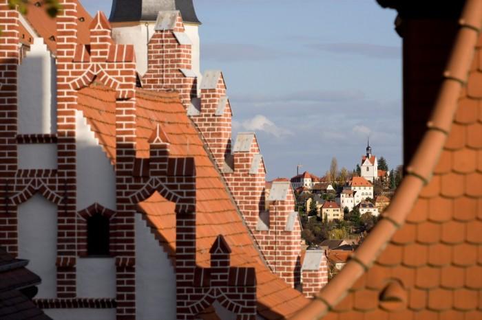 Майсен (Meissen) - город-картинка 48080