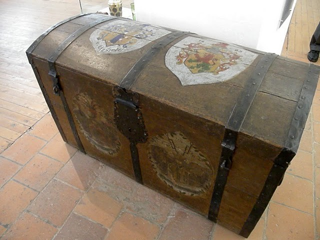 Замок Носсен (нем. Schloss Nossen) 67499