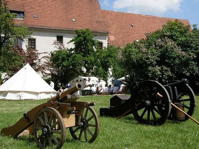 Замок Носсен (нем. Schloss Nossen) 46335