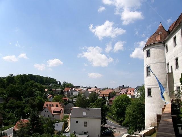 Замок Носсен (нем. Schloss Nossen) 53394