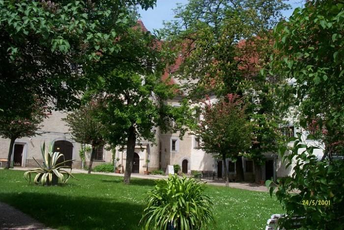Замок Носсен (нем. Schloss Nossen) 64006