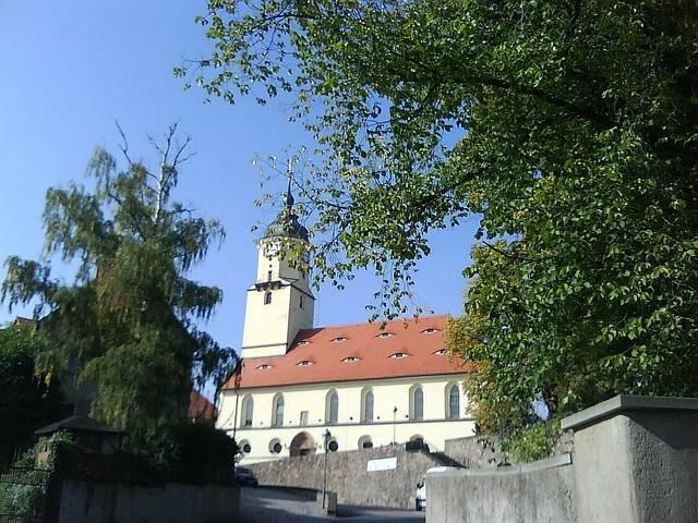 Замок Носсен (нем. Schloss Nossen) 46609