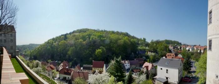 Замок Носсен (нем. Schloss Nossen) 91412