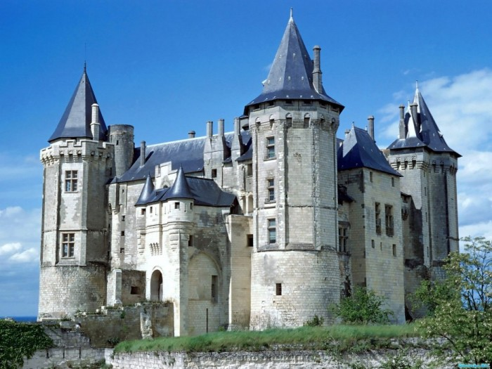 Средневековая архитектура Франции ...: www.liveinternet.ru/users/traveling/post120119129