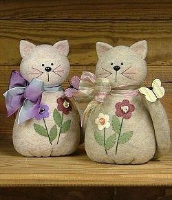 48款猫咪的创意 - maomao - 我随心动