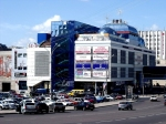 уголок улицы Дзержинского