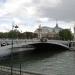 Мост любви - мост Александра III