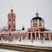 Егорьевская церковь г.Данков