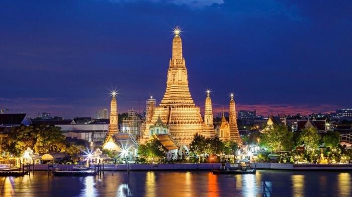 Бангкок. Количество миллиардеров: 14 Общее состояние: 42,2 млрд долларов Самый богатый житель: Чароен Сиривадханабхакди (10,7 млрд долларов)