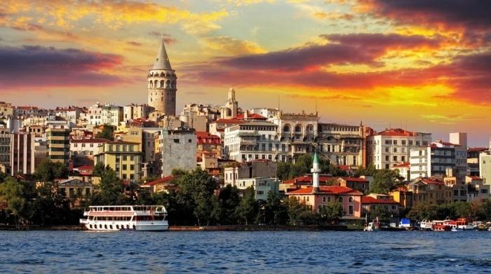 Стамбул. Количество миллиардеров: 26 Общее состояние: 39 млрд долларов Самый богатый житель: Мурат Улькер (2,9 млрд долларов)