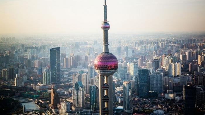 Шанхай. Количество миллиардеров: 31 Общее состояние: 66,1 млрд долларов Самый богатый житель: Цай Энг Менг (6 млрд долларов)
