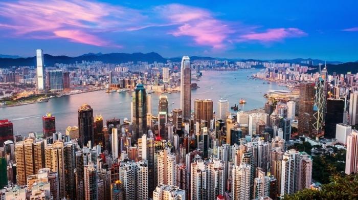 Гонконг. Количество миллиардеров: 68 Общее состояние: 261,3 млрд долларов Самый богатый житель: Ли Кашин (27,1 млрд долларов)