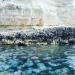 Море у мыса Тарханкут.