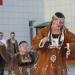 На открытии был и дейсвовал ансамбль НУЛГУР