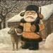Творческое наследие художника Джеппарова еще не осмыслено в полной мере.