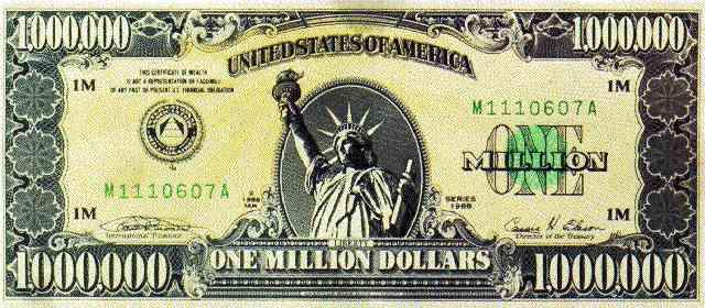 Сколько денег ты хочешь зарабатывать