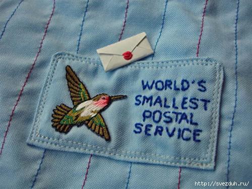 мини почта