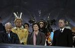 Посмотреть все фотографии серии Открытие олимпиады