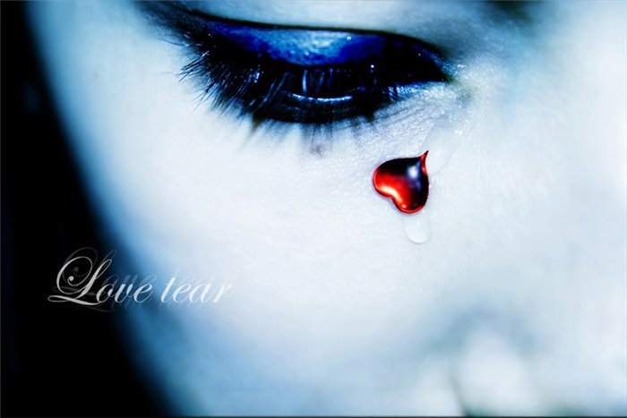 грустные девушки на аву: