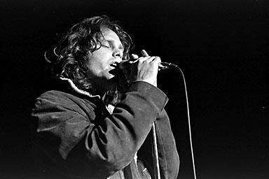 Спустя 34 года после смерти Джима Моррисона (Jim Morrison), в штате...