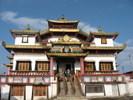 Посмотреть все фотографии серии Калимпонг, храмы