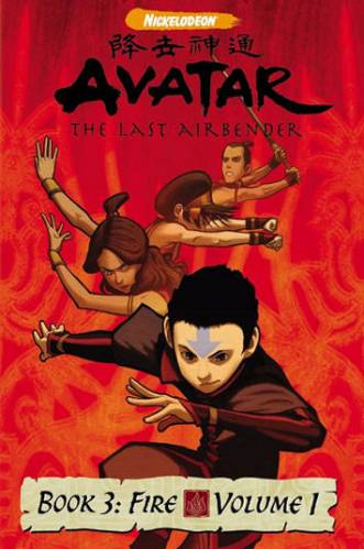 ������: ������� �� ����� / Avatar: The Last Airbender / �����: 3 / �����: 21[2008, �����������, ��������, �������, Mp4]
