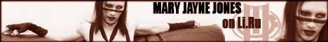 MARY JAYNE JONES
