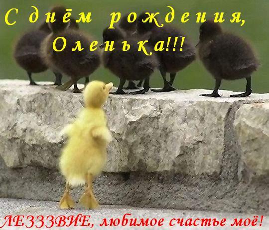 открытки с днем рождения ольга: